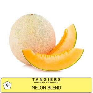 Табак Tangiers Noir Melon Blend 9 - Микс из дынь