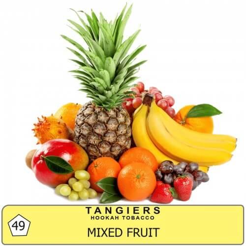 Табак Tangiers Noir Mixed Fruit #6 49 - фруктовый микс