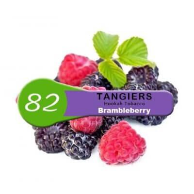 Табак Tangiers Burley Brambleberry (Брамблберри)
