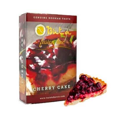 Табак Buta Gold Cherry cake - вишневый торт