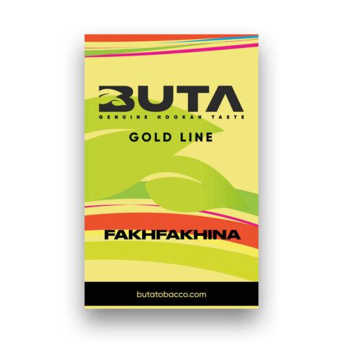 Табак Buta gold Fakhfakhina
