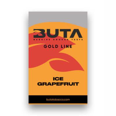Табак Buta gold Ice grapefruit (Айс Грейпфрут)