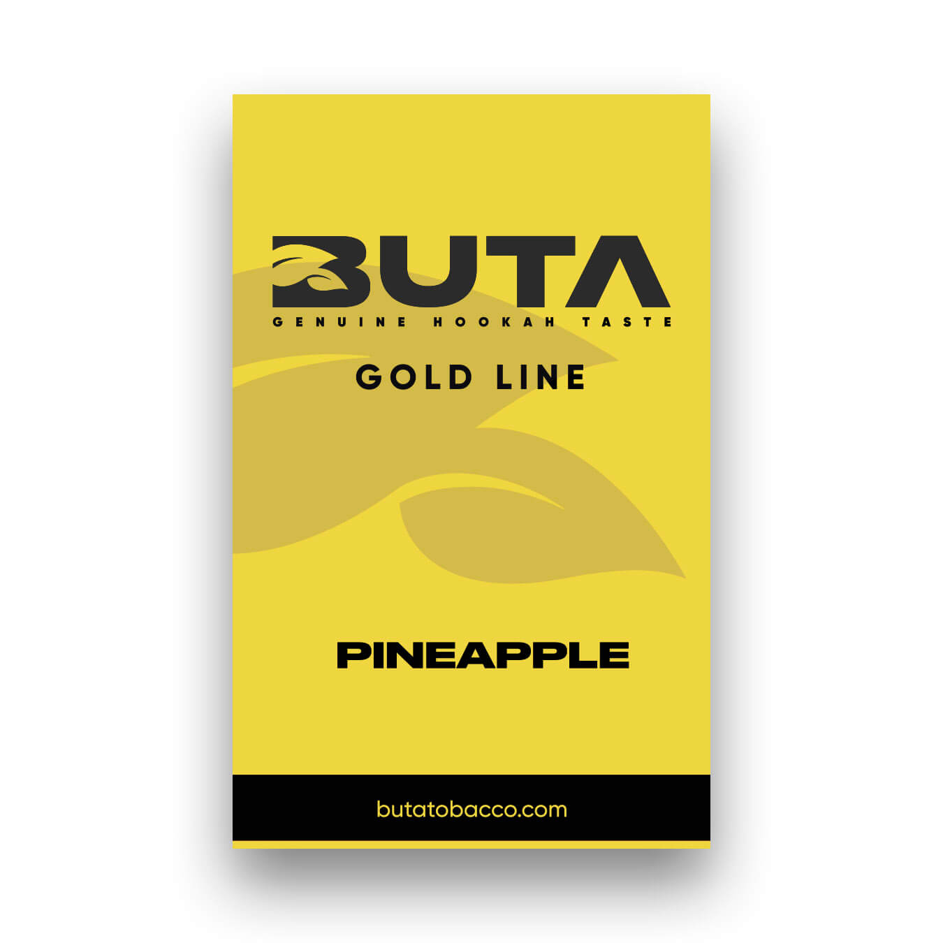 Табак Buta gold Pineapple - Ананас