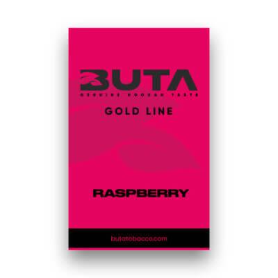 Табак Buta Gold Raspberry - Малина
