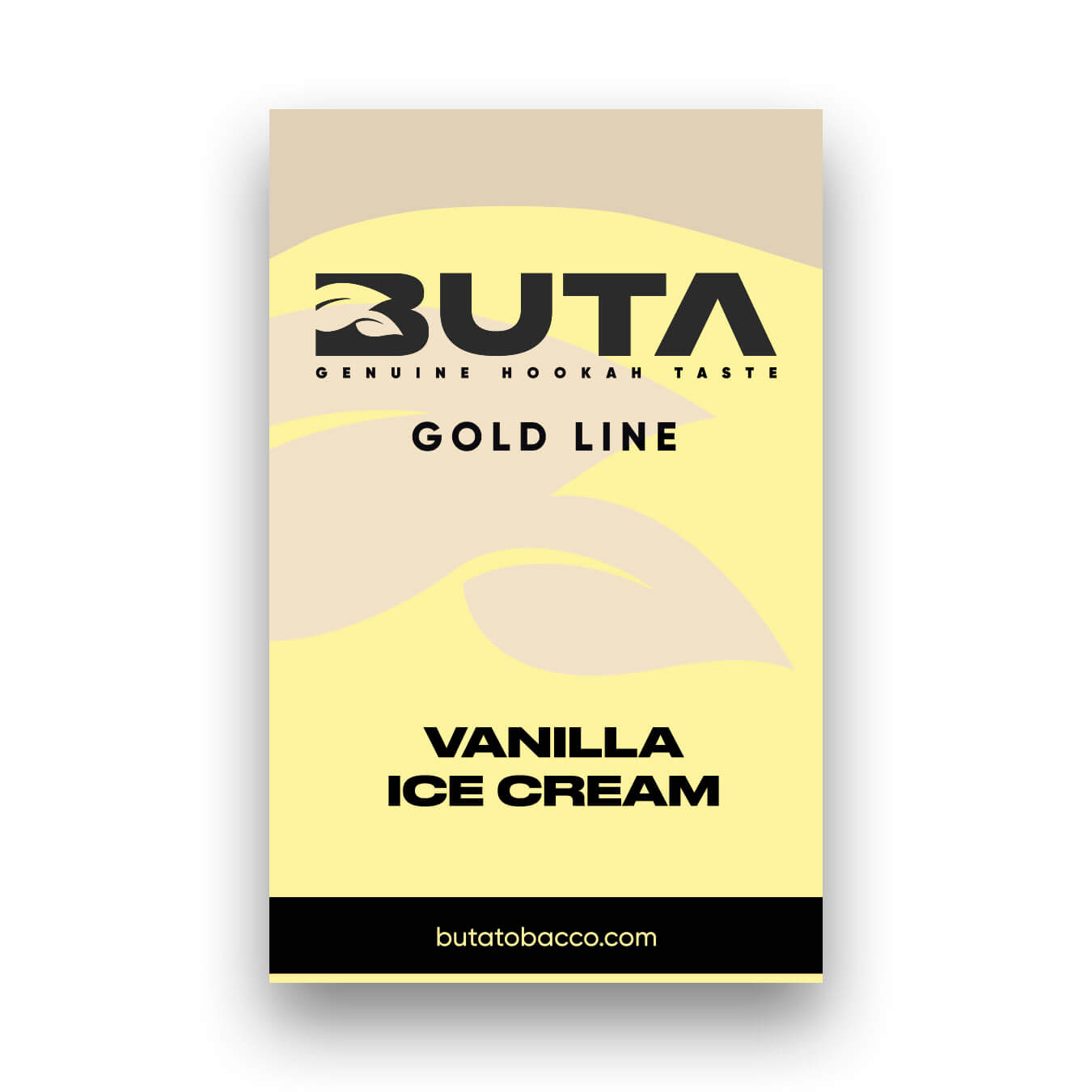 Табак Buta gold Vanilla Ice Cream