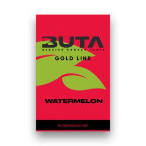 Табак Buta Gold Watermelon - Арбуз