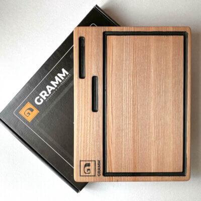 Доска Gramm Workboard