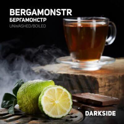 Табак Darkside Bergamonst