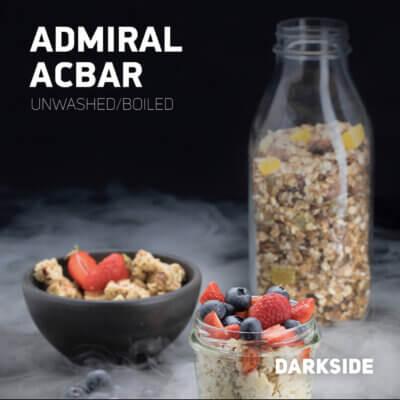 Табак Dark Side Admiral Acbar