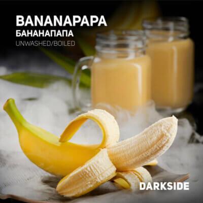 Табак Darkside Bananapapa (Бананапапа)