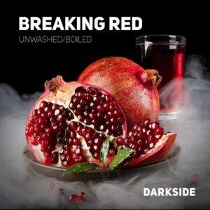 Табак Darkside Breaking red