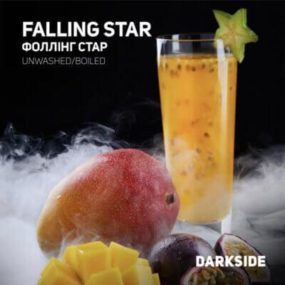 Табак Darside Falling star