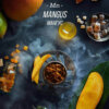 Табак Daily hookah Mangus (Мангус)