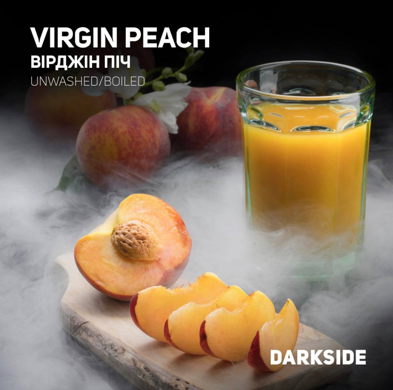 Табак Darkside Virgin Peach