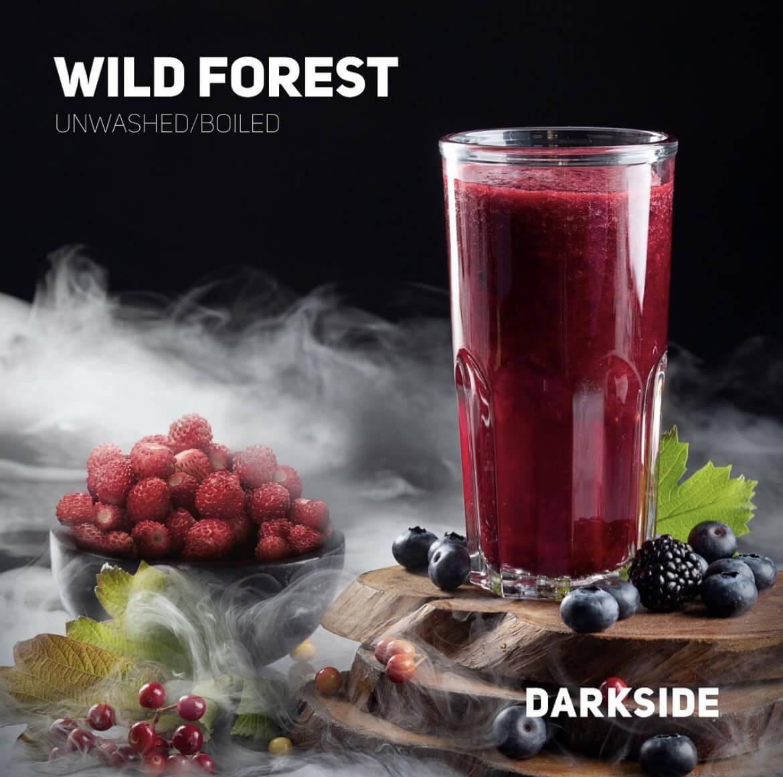 Табак Darkside Wild Forest (Вайл форест)