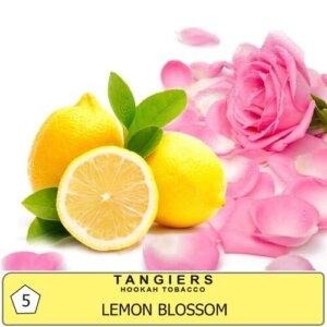Табак Tangiers Noir Lemon Blossom
