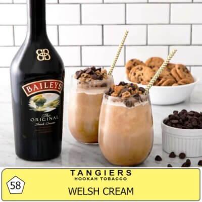 Tangiers Noir Welsh Cream (Уэльские Сливки)
