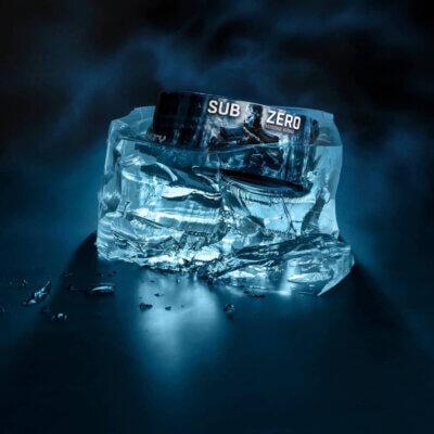 Табак Unity Sub Zero - Ледяное яблоко