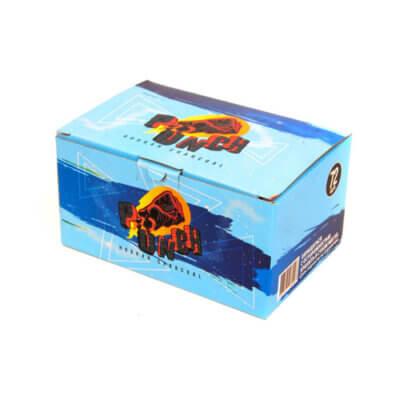 Кокосовый уголь Crown Punch 1 kg - 72