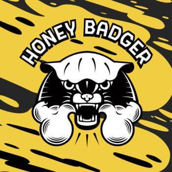 Тютюн Honey Badger (Хані Баджер)