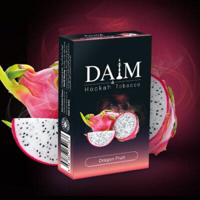 Табак Daim Dragon Fruit (Фрукт дракона)