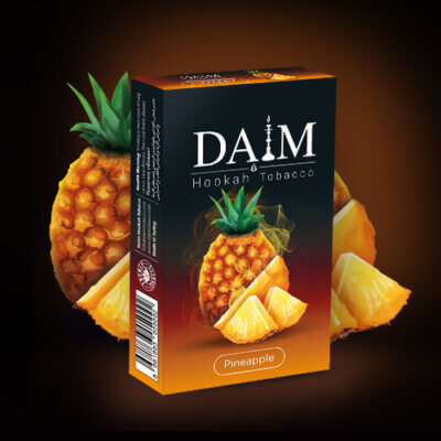 Табак Daim Pineapple (Ананас)
