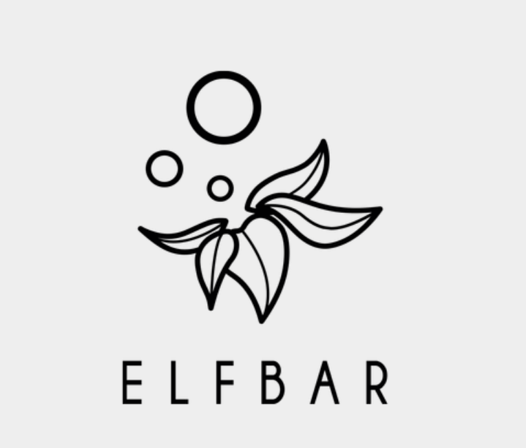 Одноразовые электронные сигареты Elf bar