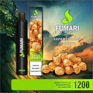 Одноразовая POD-система Fumari Попкорн