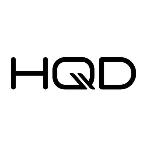 Одноразовые pod-системы HQD