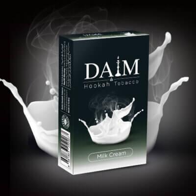 Табак Daim Milk Cream (Молоко)
