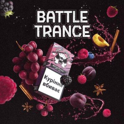 Табак Honey Badger Mix Battle Trance