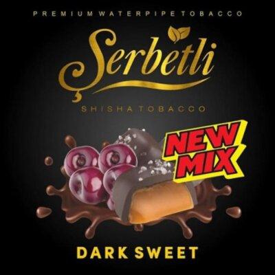 Табак Serbetli Dark Sweet (Темная сладость)
