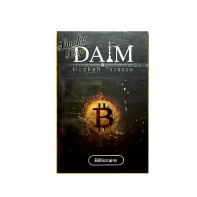 Табак Daim Billionera (Миллиардер)