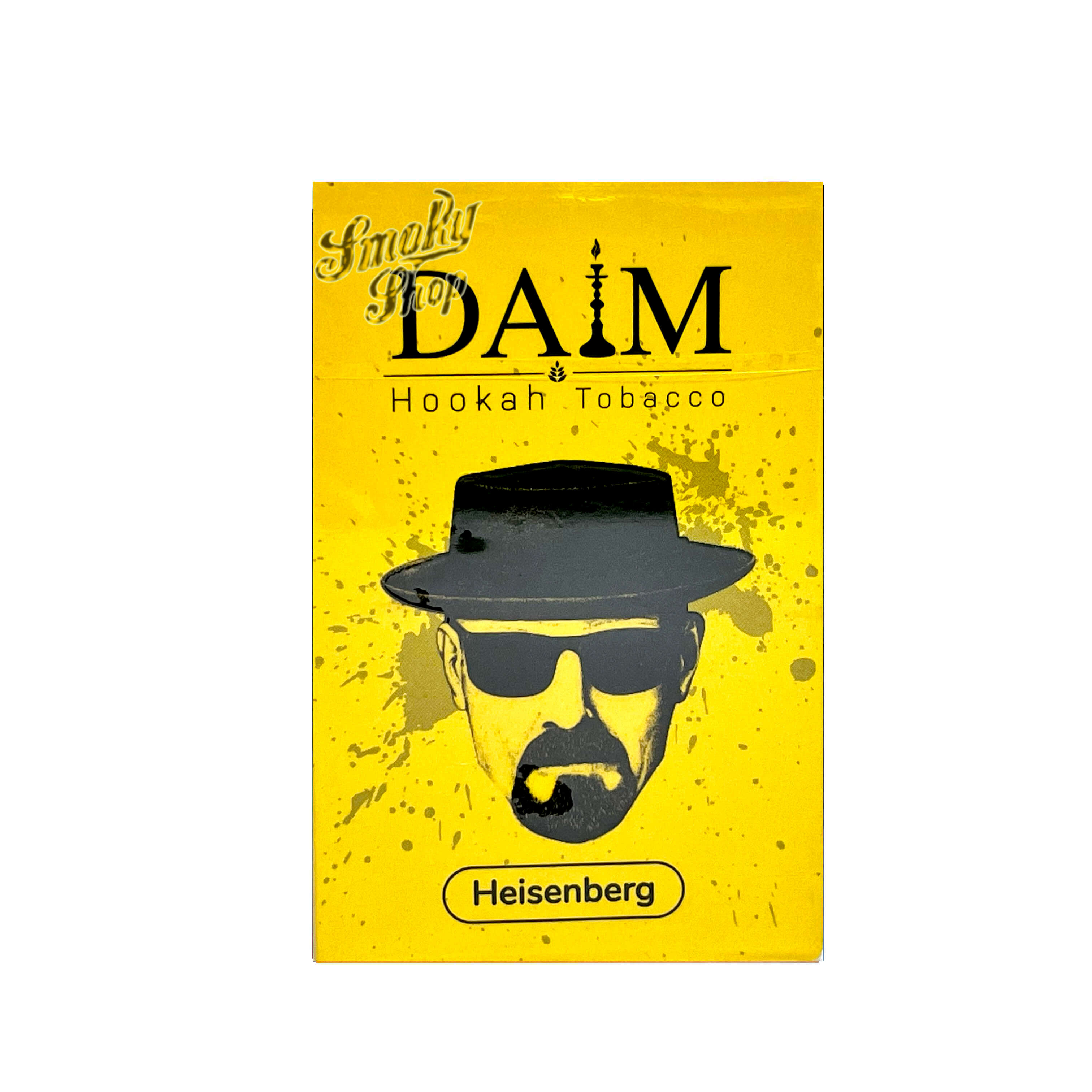 Табак Daim Heisenberg (Хайсенберг)