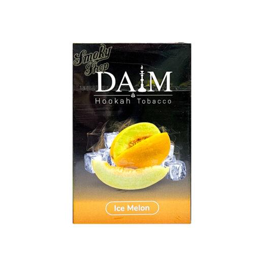 Табак Daim Ice Melon (Айс дыня)