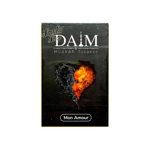Табак Daim Mon Amour (Моя любовь)