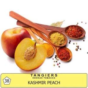 Табак Tangiers Noir Kashmir Peach - Кашмир персик