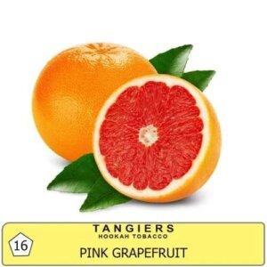 Табак Tangiers Noir Pink Grapefruit 100g - Розовый грейпфрут