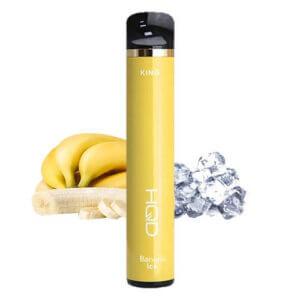 HQD King 2000 Банан