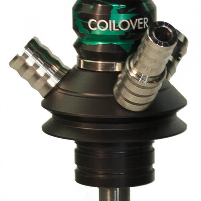 Основание Mamay Coilovers Mini Anod Green/Black