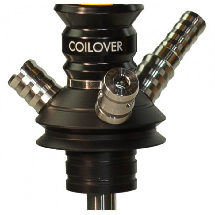Основание Mamay Coilovers Mini Yellow/Black