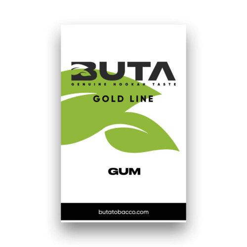 Табак Buta gold Gum (Жвачка)