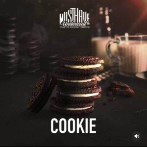 Табак Must Have Cookie (Печенье Орео)