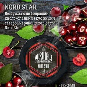 Табак Must Have Nord Star (Кислая вишня)
