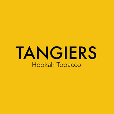 Тютюн Tangiers (Танжірс)