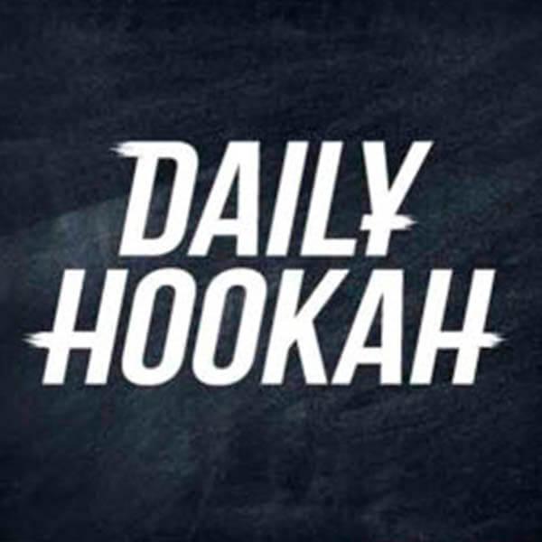 Тютюн Daily Hookah (Дейлі хука)