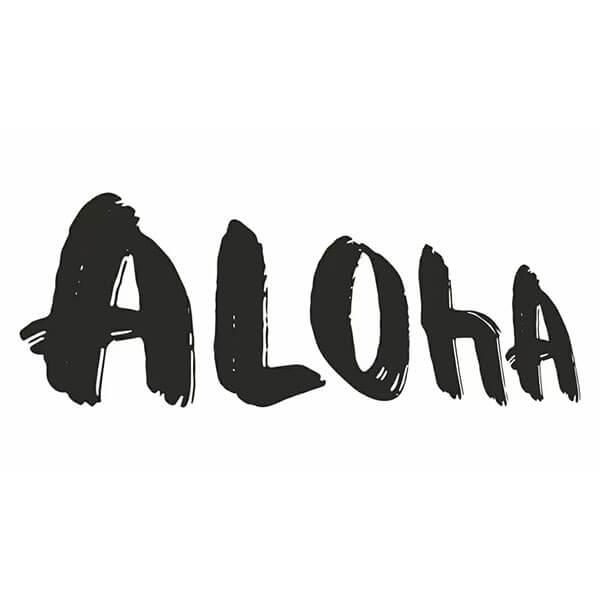 Безтабачная суміш Aloha