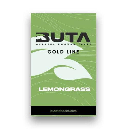 Табак Buta Lemongrass (Лемонграс) 50 грамм