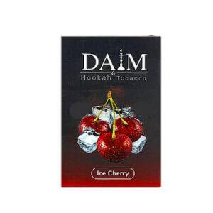Табак Daim Ice Cherry (Айс вишня, 50 грамм)