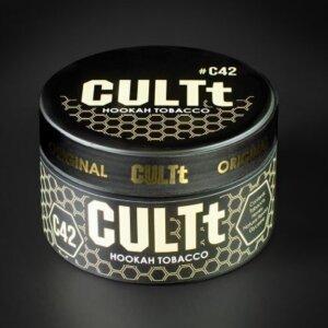 табак Cultt C42 (Банановый смузи)